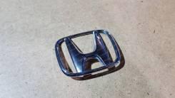 Эмблема багажника. Honda Legend, KB1, KB2 Двигатели: J35A, J35A8, J37A, J37A2, J37A3