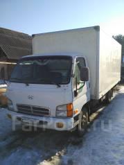 Hyundai HD72. Hundai hd 72, 3 290 куб. см., 3 500 кг.