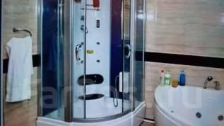 Установка душевых кабин и сантехники