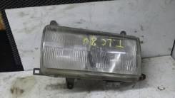 Фара левая, Toyota Land Cruiser J80, 60-34