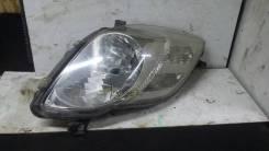Фара левая, Toyota Vitz, KSP90, 52-184
