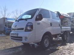Kia Bongo. Продается грузовик : KIA Bongo 2015г 4WD, 2 700 куб. см., до 3 т