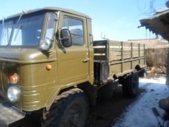 ГАЗ 66. Продается грузовик газ 66, 4 500 куб. см., 2 000 кг.