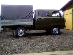 УАЗ 39094 Фермер. Продается Новый УАЗ Фермер-2015, 2 700 куб. см., 3 070 кг.