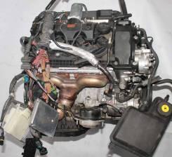 Двигатель в сборе. BMW: 8-Series, 6-Series, 5-Series, 7-Series, X5 Двигатели: N63B44TU3, N63B44TU, M62B35T, M62B35TU, M62B44T, M62B44TU, N62B48TU