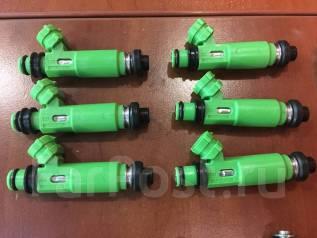 Инжектор. Mitsubishi: L200, Pajero, Delica, Nativa, Montero Sport, Montero, Challenger, Pajero Sport Двигатель 6G72