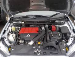 Mitsubishi Lancer Evolution. CZ4A