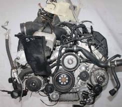 Двигатель в сборе. BMW X5 Двигатели: M62B44T, M62B44TU