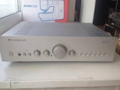 Cambridge Audio azur 540A усилитель