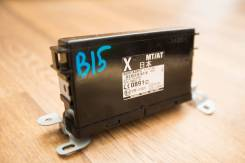 Блок иммобилайзера. Subaru Legacy, BL5, BLE, BP5, BPE Двигатели: EJ20X, EJ30D