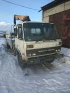 Nissan Diesel Condor. Продам грузовик Nissan Diezel Condor, 6 925 куб. см., 5 000 кг.