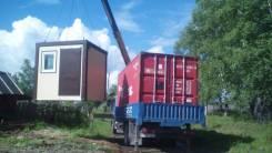 Услуги Эвакуатора, Грузоперевозки до 5.0 тонн