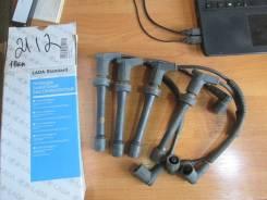 Высоковольтные провода. Лада 2110, 2110 Лада 2112, 2112 Двигатели: BAZ21120, BAZ21114, BAZ2111, BAZ21124, BAZ2110