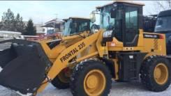 Frontal. Продам погрузчик 235, 2 800 кг.