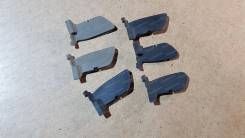 Накладка на ручку двери внутренняя. Honda Legend, KB1, KB2 Двигатели: J35A, J35A8, J37A2, J37A3, J37A
