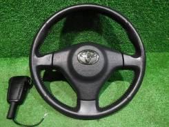 Оригинальный кожаный обод руля Daihatsu Be-Go/Terios Toyota Rush