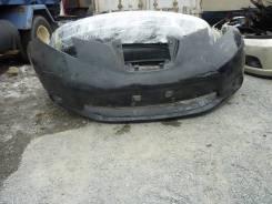 Бампер. Nissan Leaf, AZE0