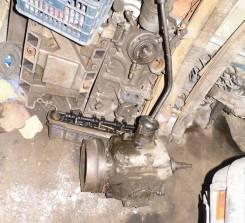 Коробка переключения передач. ГАЗ 52