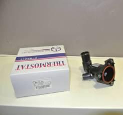 Термостат TAMA WHTD82 +корпус +прокладка. Toyota: Ractis, ist, Vios, Sienta, Prius C, Vitz, Corolla Axio, iQ, Porte, Corolla, Passo, Probox, Yaris, Au...