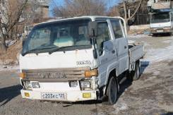 Toyota Dyna. Продам грузовик, 2 700куб. см., 1 500кг.