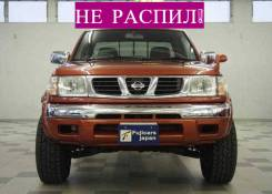 Nissan Datsun. автомат, 4wd, 2.4, бензин, 118тыс. км, б/п. Под заказ