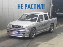 Nissan Datsun. автомат, 4wd, 2.4, бензин, 95тыс. км, б/п. Под заказ