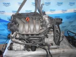 Двигатель в сборе BLX Volkswagen Touran 1T3
