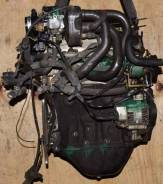 Двигатель Daihatsu EF-VE