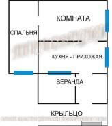 Меняем дом с участком во Владивостоке на 2-ух ком. кв. В Уссурийске. От агентства недвижимости (посредник)