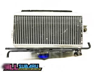 Интеркулер. Subaru Impreza WRX STI, GD, GDB Subaru Impreza, GD, GD2, GD3, GD4, GD9, GDA, GDB, GDC, GDD