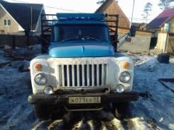 ГАЗ 53. Продается грузовик ГАЗ-53, 4 000 куб. см., 3 500 кг.