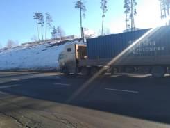 International. Продаётся грузовик international, 11 000куб. см., 30 000кг.