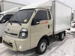 Kia Bongo. Абсолютно новый изотермический фургон III4WD! 2017 г. в. ,, 2 500куб. см., 1 000кг.