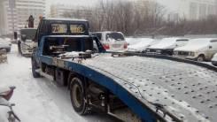 ГАЗ 3310. Эвакуатор, 3 000 куб. см.