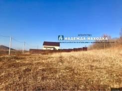 Продаётся участок в Екатериновке. 1 500 кв.м., собственность, от агентства недвижимости (посредник). Фото участка
