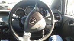 Honda Fit. вариатор, передний, 1.5 (110 л.с.), бензин, 186 000 тыс. км