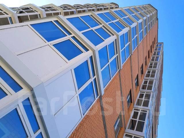 4-комнатная, улица Александра Зеленского 34. Междуречье, частное лицо, 117кв.м. Дом снаружи