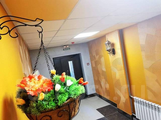 4-комнатная, улица Александра Зеленского 34. Междуречье, частное лицо, 117кв.м. Подъезд внутри