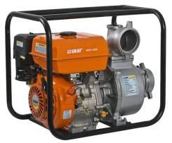 Мотопомпа бензиновая для чистой воды SKAT МПБ-1600 (96 м3/час)