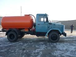 Коммаш КО-520. Продаётся ЗИЛ-КО520, 4 750 куб. см., 5,00куб. м.
