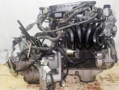 Двигатель в сборе. Daihatsu YRV Daihatsu Storia Daihatsu Boon Toyota Passo Двигатели: K3VE, K3VET, K3VE2