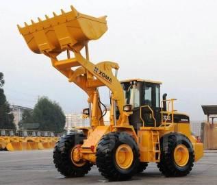Xgma. Фронтальный погрузчик XGMA 955HR в Наличии!, 9 000 куб. см., 5 000 кг.