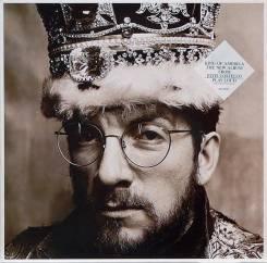 """Винил Elvis Costello """"King of America"""" 1986 Germany"""