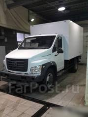 ГАЗ ГАЗон Next C31R41. Продается Газон next, 4 400 куб. см., 5 000 кг.