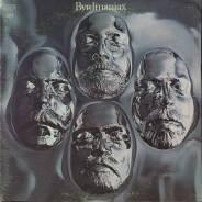 """Винил Byrds """"Byrdmaniax"""" 1971 Canada"""