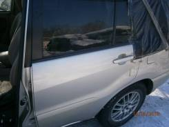 Дверь багажника. Toyota RAV4, ACA21 Двигатель 1AZFSE