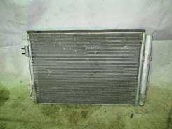Радиатор кондиционера. Kia Rio, FB, QB Двигатели: G4FA, G4FC, G4LC