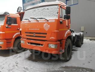 КамАЗ 53504-46. Продается тягач 53504 Батыр, 11 762 куб. см., 21 400 кг.