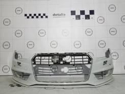 Бампер. Audi A7, 4GA Двигатели: CDUC, CDUD, CHVA, CKVB, CKVC, CREC, CYPA