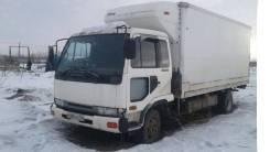 Nissan Diesel Condor. Продается грузовой рефрижератор , 6 925 куб. см., 3 000 кг.